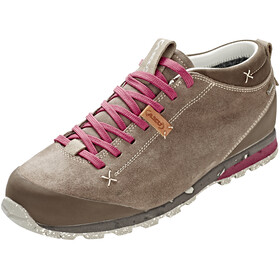 AKU Bellamont Suede GTX - Chaussures - rose/marron